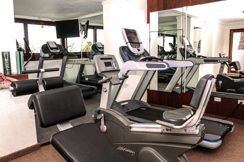 Cabo Surf Fitness Center
